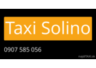 Taxi Solino (Hlohovec)