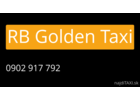 RB Golden Taxi (Levice)