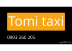 Tomi taxi (Levice)