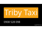 Triby Taxi (Levice)