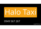 Halo Taxi (Michalovce)
