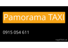 Pamorama TAXI (Michalovce)